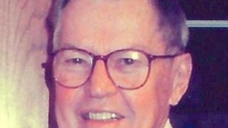 Dr Herbert Saunders