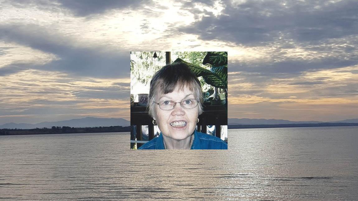Claire Ann Ducey
