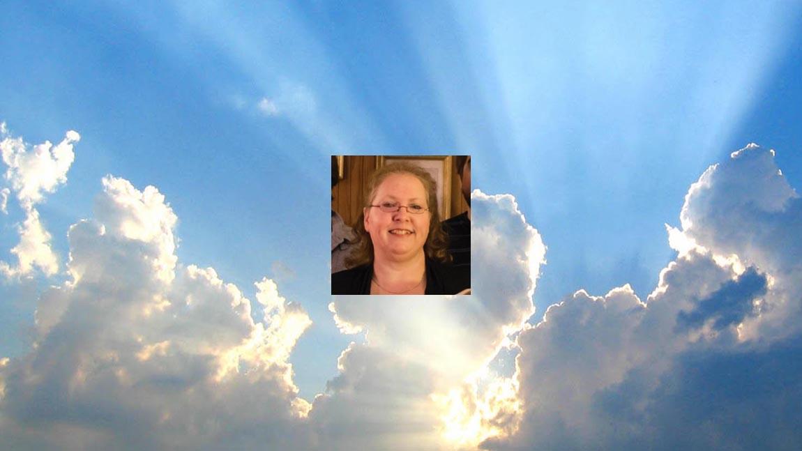 Fawn Michelle Boyer McCall