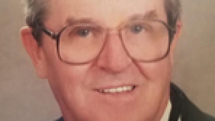 Richard Anthony Freed