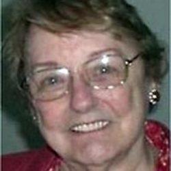 Carolyn Gerrard