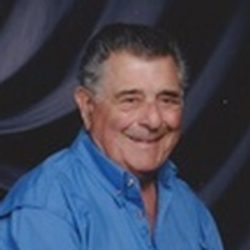 Harry R Spahn Jr