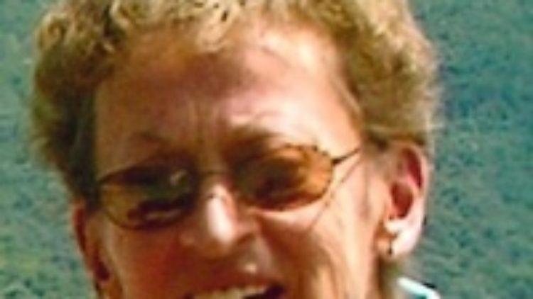 Margaret 'Peggy' Linda Lafond