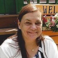 Veronica M Warrington