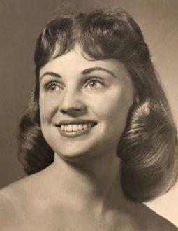 Maryanne Nesbitt