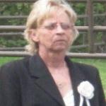 Gladys E Shortsleeve