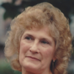 Patricia Wilma Folger