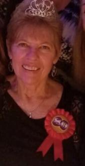 Barbara G Fabian