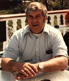 Charles Nathan Ayers