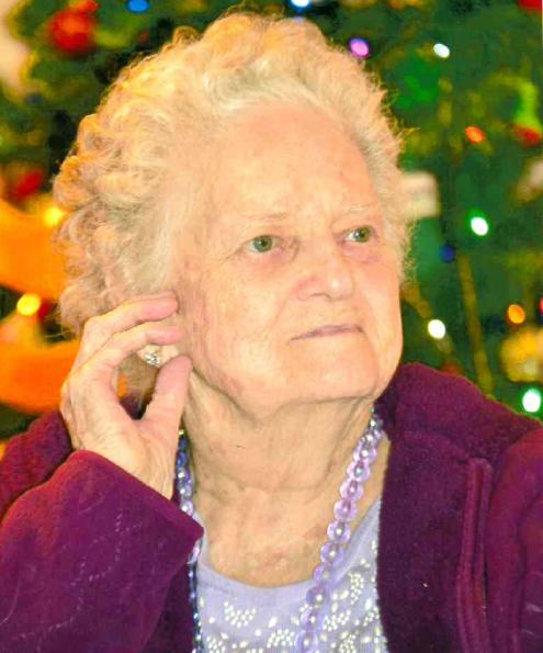 Geraldine Lytle