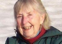 Harriet Roe Benware