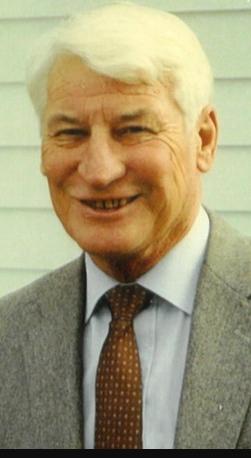 John K Anderson