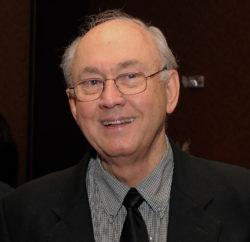 William Hedrick Maynor Jr