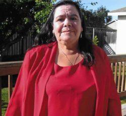 Maria Guadalupe Trujillo Albarran