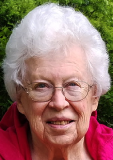 Marjorie Ann Prehoda