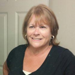 Carole Lynn Yoder (MacBain)