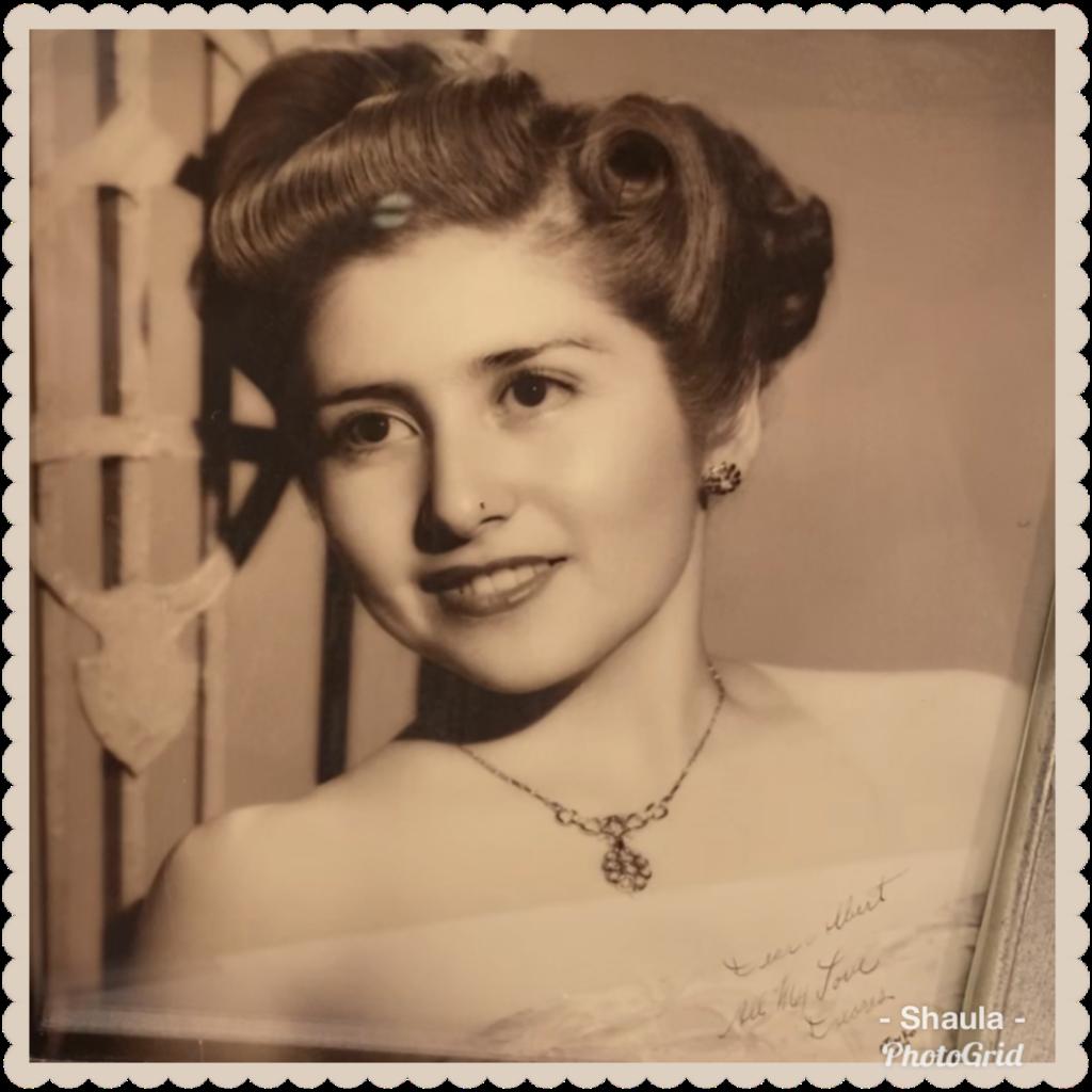Anna Dolores Alvarez