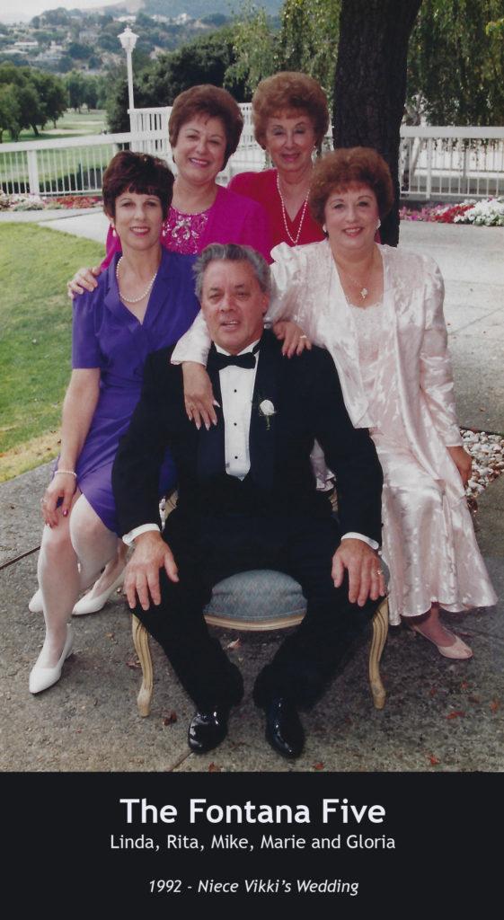 Marie Caulley 1992