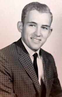 Arthur Lawrence Rolfes - High School