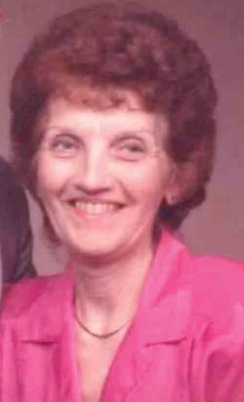 Joanne C Johnson